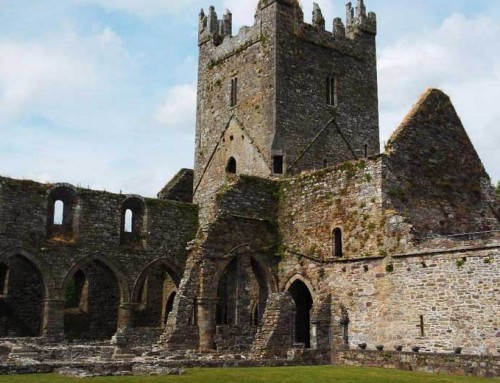 Medieval Kilkenny : Castles, Cathedrals & Abbeys