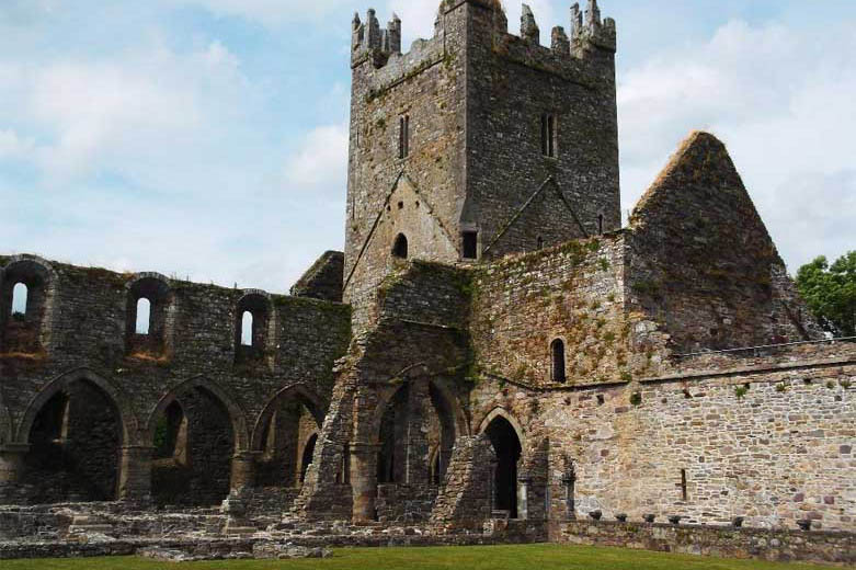 medieval kilkenny castles cathedrals abbeys lorum old rectory